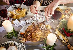 Как не поправиться в новогодние праздники? - 20 лучших советов