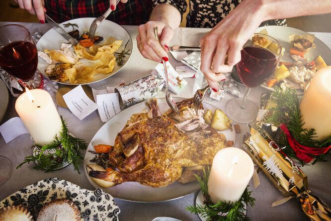 Как непоправиться вновогодние праздники? — 20 лучших советов
