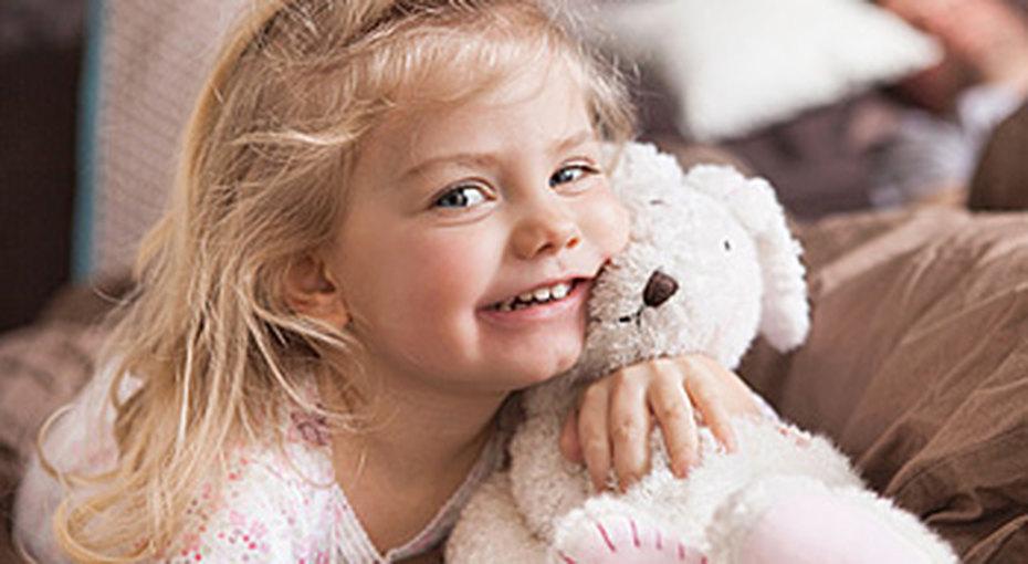 5 надежных способов победить детские слезы