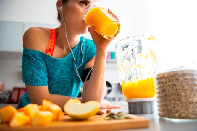 9 ошибок, из-за которых ваша диета неработает