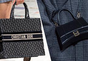 10 главных брендов женских сумок в 2020 году: модно и очень дорого