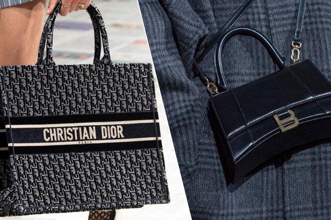 10 главных брендов женских сумок в2020 году: модно иочень дорого