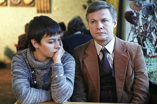 «Зимняя вишня»: история любви ипредательства, которая легла воснову фильма