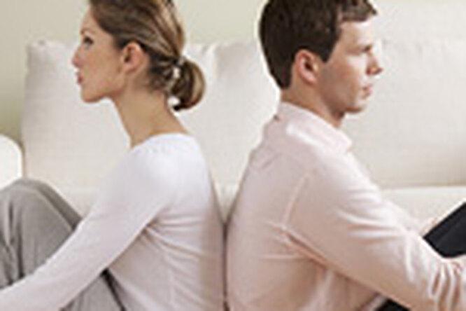 Статистика семейных ссор