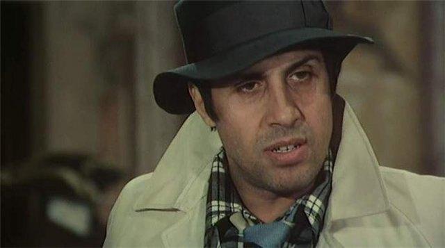 Благородный венецианец (1976)