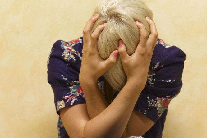 14 вещей, которые знакомы только людям стревожным расстройством