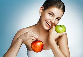 Молодильное яблоко. Новый революционный ингредиент против старения кожи