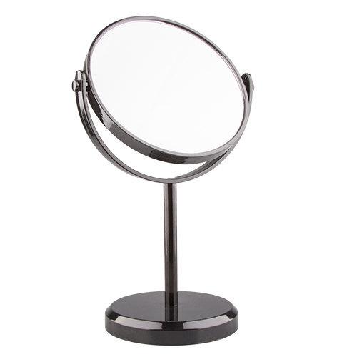 Зеркало для макияжа `DE.CO.` двустороннее настольное, 399 руб. (Podrygka)