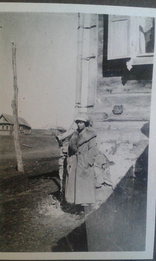 Грета фон Сет