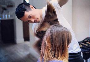 Парикмахер утверждает, что стричь волосы нужно сухими. И вот почему