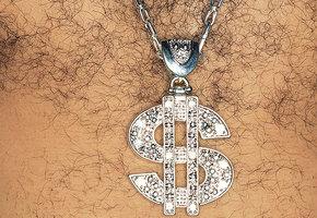 Не вспашет: типичные недостатки многих богатых мужчин