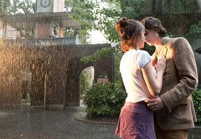 Любовь спасет мир! 7 романтичных фильмов о главном чувстве