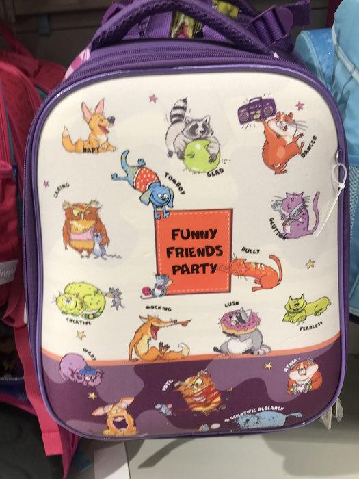 рюкзак длядевочки