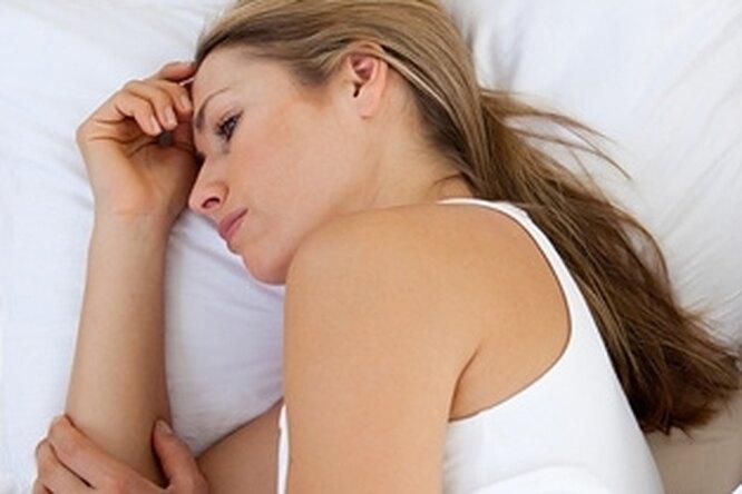 Женщинам разонравился секс