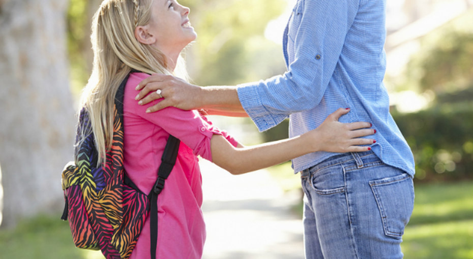 Права школьника: защитите своего ребенка!