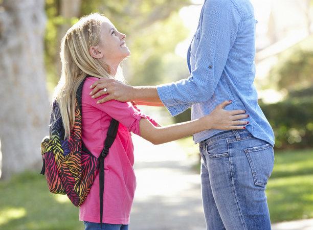 Как защитить ребенка от учителя