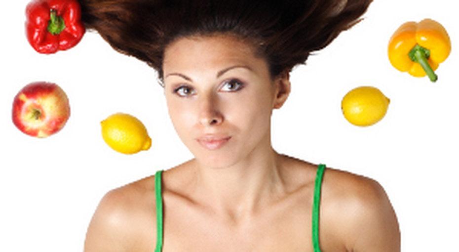 От весны доосени укрепляем волосы