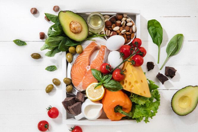 Здоровая пища, правила интервального голодания