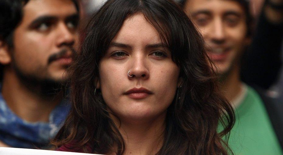 25 женщин, изменивших мир за25 лет: как Камила Вальехо дала дорогу молодой шпане отполитики