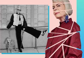 Почему женщины после 45 неследуют трендам — икак это исправить?