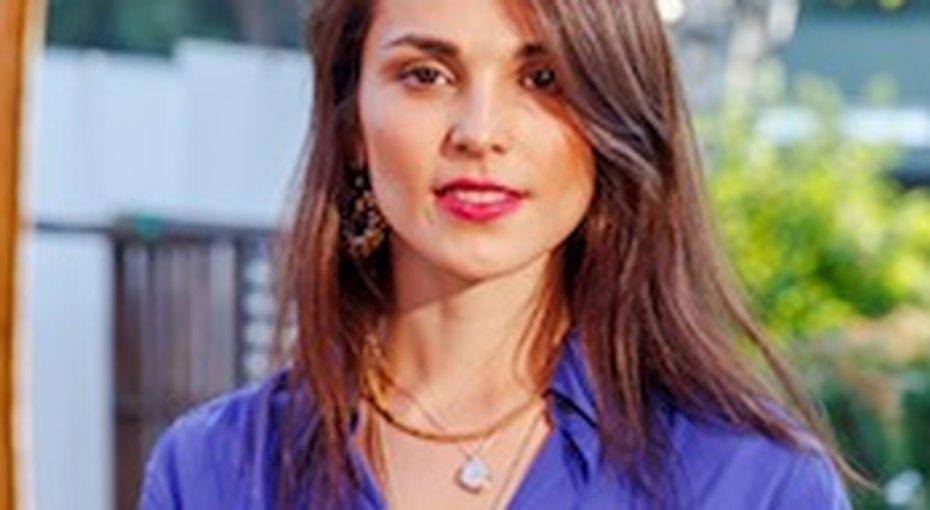 Сати Казанова - сбежавшая невеста