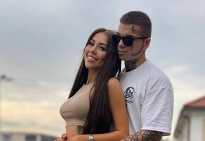 Беременная звезда «Дома-2» Алена Рапунцель готовится к свадьбе