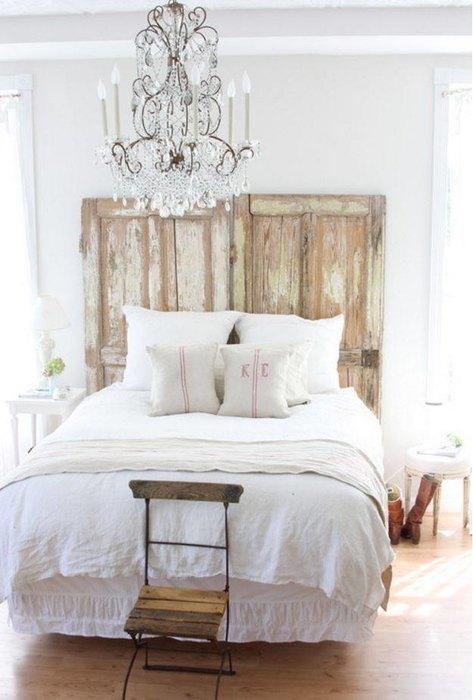 7 гениальных идей для маленькой спальни