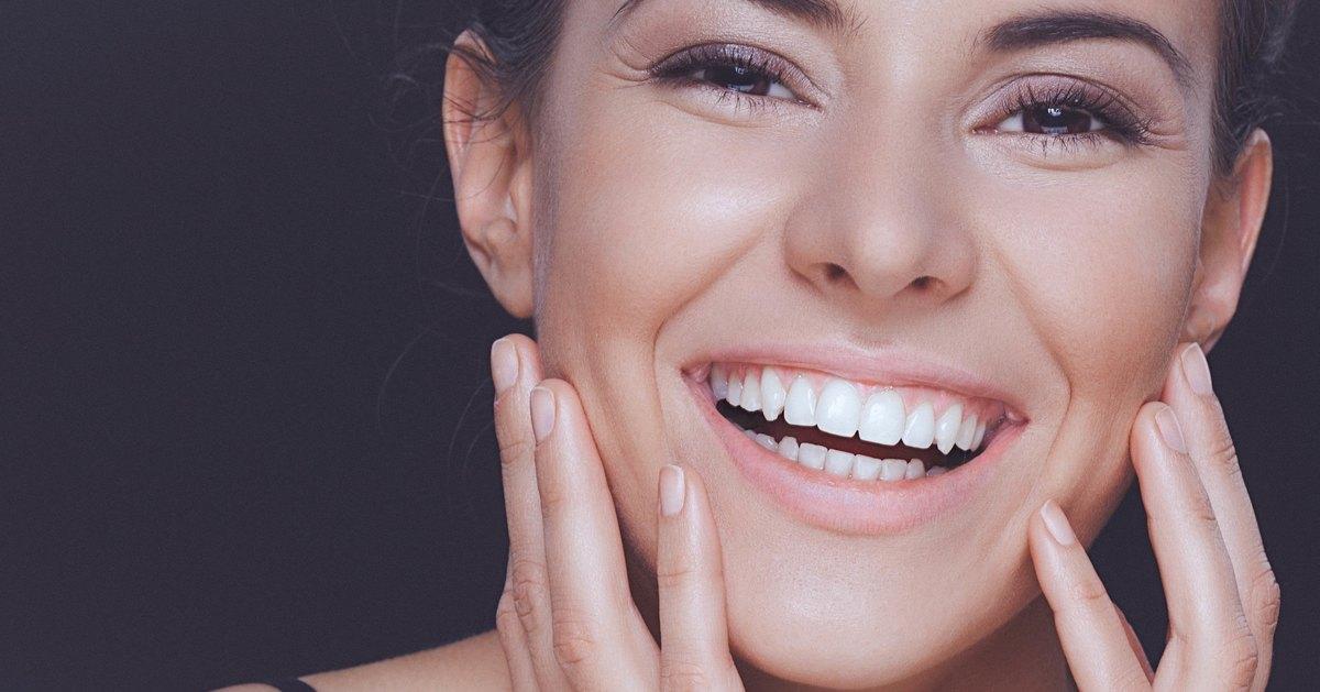 Топ-10 продуктов, которые окрашивают зубы