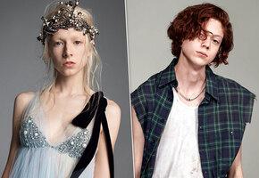 Новые лица: 7 моделей-трансгендеров, которые сделали мировую карьеру