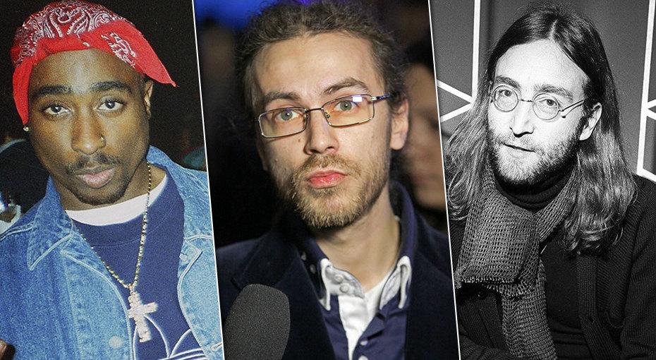 Игорь Тальков, Олег Даль идругие звезды, предсказавшие свою смерть