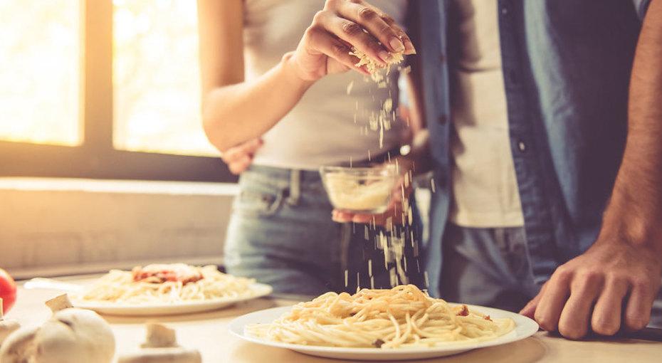 Почему тем, кто хочет похудеть, можно есть макароны, картошку ибананы. Объясняет эксперт