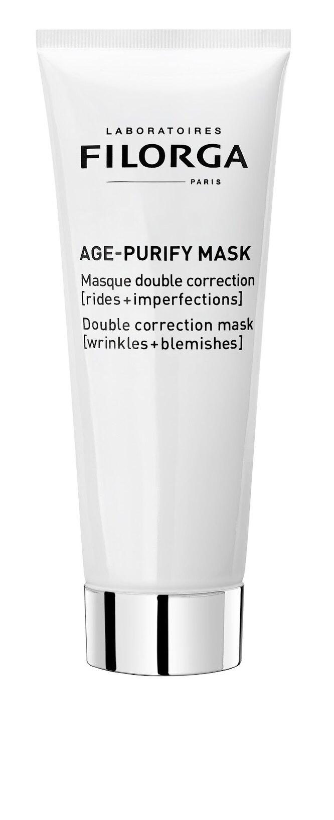Age-purify mask, Filorga, 4410 руб