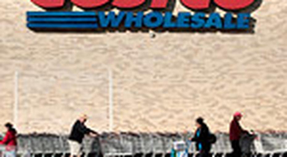 Супермаркет продает кольцо замиллион
