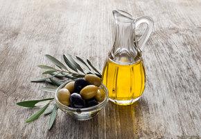 До сих пор мы хранили оливковое масло неправильно!