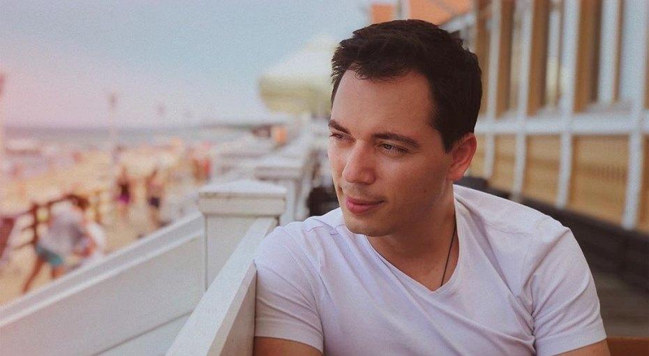 «Пусть твоя муза любит тебя»: Олег иМарина Газмановы поздравили сына с38-летием