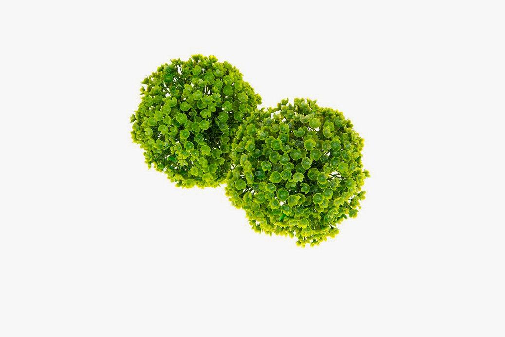 Искусственное растение Самшит, Hoff, 160 руб.
