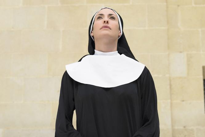 Как остановить старение: 55-летняя монахиня выглядит на30 иделится секретами