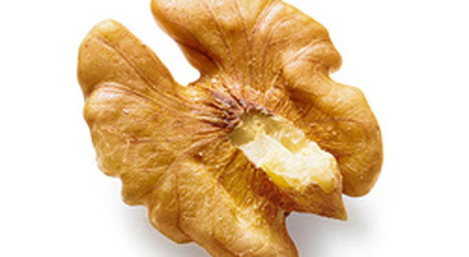 Грецкие орехи дляхорошего  зрения