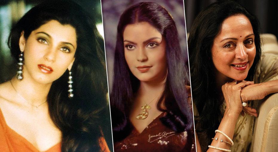 Зита-Гита, Фатима иБобби: как сложились судьбы трёх самых популярных вСССР актрис Болливуда
