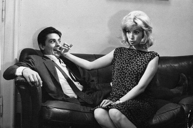 «Затмение» (1962)