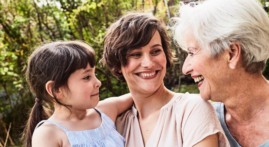 Самые важные витамины, которые нужно получать вкаждом возрасте