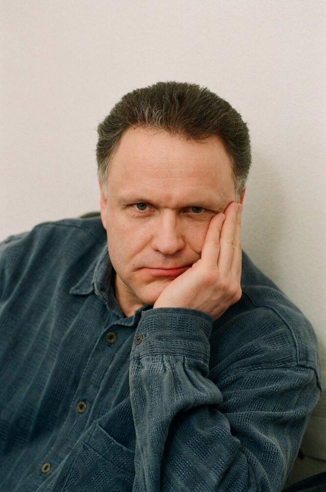 Николай Еременко