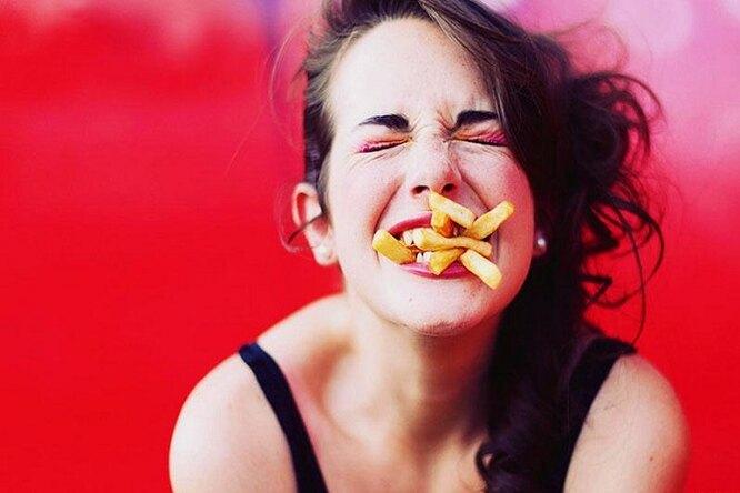 Не отказывайтесь откартошки смясом: 4 неожиданных способа похудеть