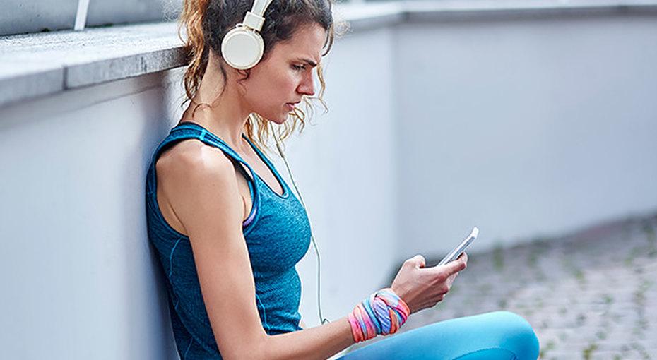 Успеть похудеть клету: 5 лучших мобильных приложений дляЗОЖ