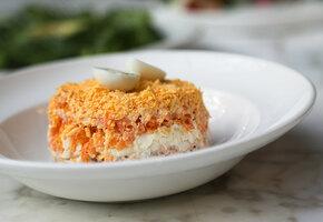 Как сделать салат «Мимоза» еще вкуснее