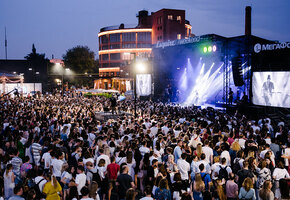В Москве и в Санкт-Петербурге пройдет фестиваль Esquire Weekend