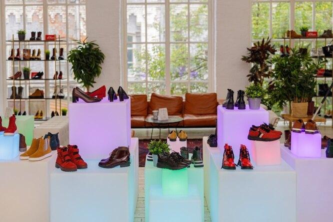 В какой обуви ходить предстоящей осенью изимой?