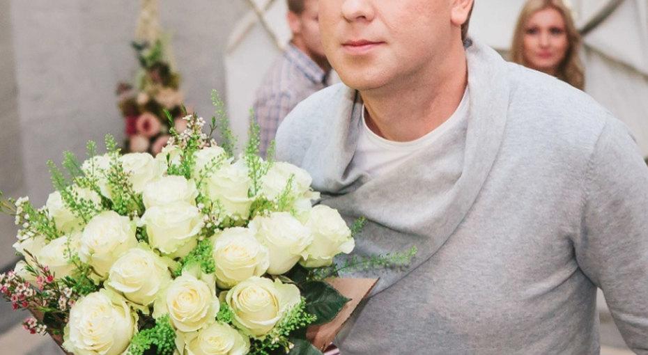 Сергей Светлаков исполнил мечту молодоженов изЯрославля