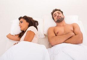 Как вернуть секс в браке? Не начинайте им заниматься