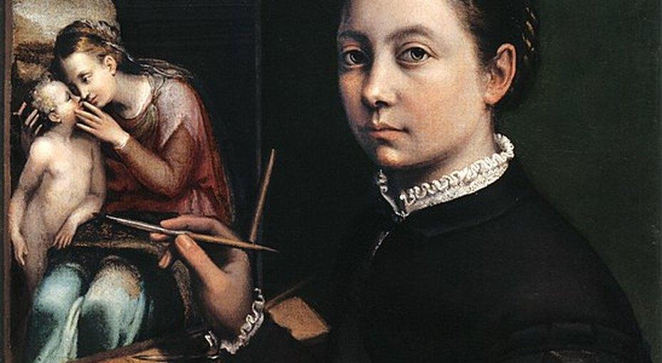Софонисба: как художница сязыческим именем покорила католические Италию иИспанию
